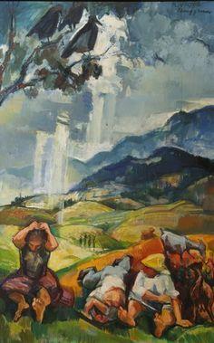 Csíki Székely Múzeum Painting, Artists, Painting Art, Artist, Paintings, Painted Canvas, Drawings