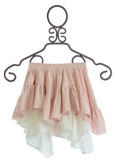 fb66757431 Paper Wings Clothes and Dresses|Take a Look at Them Here. Winged  GirlOrganic CottonLittle GirlsGirl OutfitsFrilly SkirtPaperPinkSkirtsCute  ...