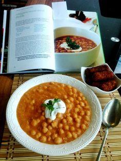 DSC_1538s Vegetable Dishes, Chana Masala, Vegetables, Ethnic Recipes, Condensed Milk, Food, Vegetable Recipes, Eten, Veggie Food