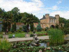 Lovely Botanischer Garten