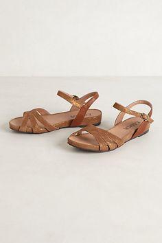 Siempre Sandals