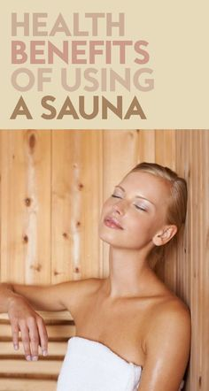 That trip to the sauna can relieve more than just stress. Sauna Health Benefits, Benefits Of Exercise, Fitness Tips, Health Fitness, Dry Sauna, Lower Blood Pressure, A Perfect Day, Aromatherapy, Health Tips