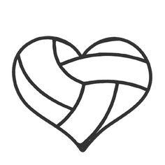 33 beste afbeeldingen van kleurplaat volleybal in 2019