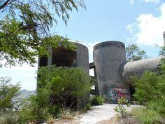 Casa de los Tubos, Monterrey, NL