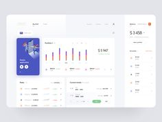 Cryptocurrency Exchange Dashboard designed by Cuberto. Connect with them on Dribbble; the global community for designers and creative professionals. Dashboard Interface, Web Dashboard, Dashboard Design, Ui Web, Interface Design, Web Design, Form Design, Blog Design, Print Design