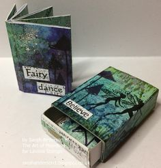 Book in a Box by Sarah Anderson