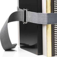 Menu Designer's Cut - Book Binder Small Black | Panik Design