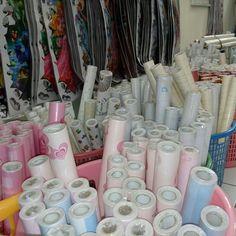Sticker wall paper  * #wallpaperstickermurah #wallpaper  #wallpapers  #wallpapermurah   WALL PAPER uk.45x5m  1 pcs : 47.000,-/pcs 2 pcs : 46.000,-/pcs 3 pcs : 45.000,-/pcs