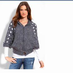 Great sweater,