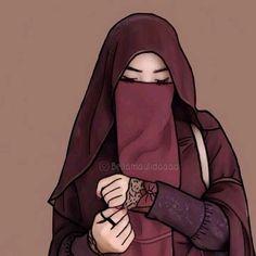 Good noon jaan B❤ Tu Aaj busy h shyd.ho ske toh hangs pr bt kr or yhin pe.take care Hijabi Girl, Girl Hijab, Muslim Girls, Muslim Women, Couple Cartoon, Girl Cartoon, Muslim Pictures, Film Anime, Hijab Drawing