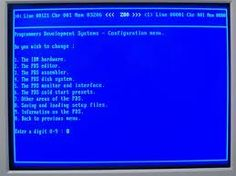 PROGRAMA. Conjunto de instrucciones o comandos que mandan a la computadora a realizar diferentes tareas.