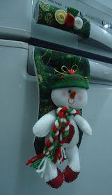 Quem já está na contagem regressiva para o Natal? Eu estou! Hummm... Casa cheia de parentes e amigos, ceias deliciosas feitas em conjunto, ...