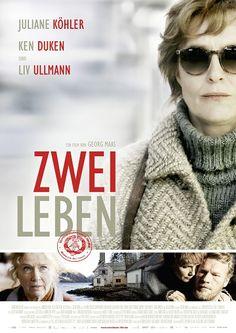 Iki Hayat - Two Lives - 2012 - BRRip Film Afis Movie Poster