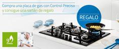 BALAY: Promoción Placas de Gas Regalo sartén Balay de 18cm. de base modelo 3SA0018X http://www.materialdirecto.es/es/promociones-fabricantes/77005-balay-promocion-placas-de-gas.html