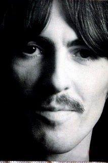 George Harrison   The Beatles - white álbum