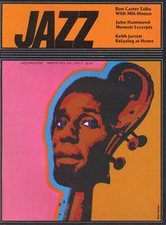 Jazz magazine, Ron Carter