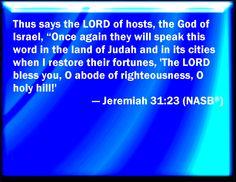 Jeremiah 3123 Revelation 12Bible