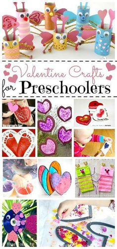 valentine-crafts-for-preschoolers