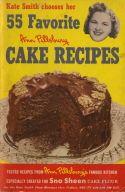 55 FAVORITE Ann Pillsbury Cake Recipes