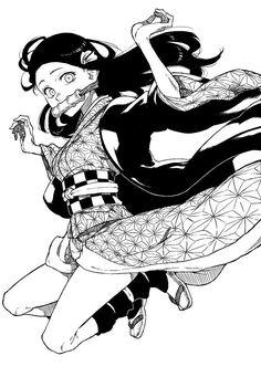 Kamado Nezuko | Kimetsu no Yaiba