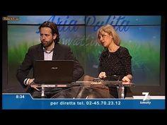 Simona Arrigoni Aria Pulita 1 febbraio 2018 - YouTube