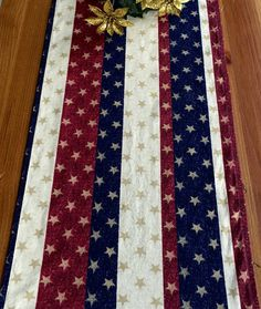 4th of July table runner,reversible table runner,patriotic table runner,house warming gift,4th of July home decor,4th of July gift