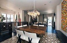 McHale Designs Billiards Chandelier