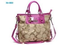 coach bags! Shoot I have a few why not get another one? LOL!$59.68