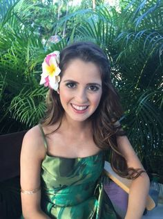 Photos: Laura Marano At Aulani In Hawaii December 2, 2014