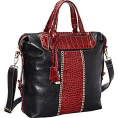 Mellow World Chameleon - Red - via eBags.com!