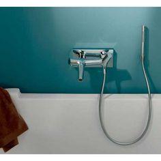 Axor Starck Organic Mitigeur bain/douche thermostatique apparent (12410000)
