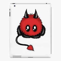 Kawaii, Vintage T-shirts, Fantasy, Designs, Little Monsters, Ipad Sleeve, Card Stock, Art Print, Canvas