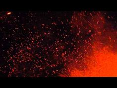 Burning ash rise background - YouTube Free Green Screen, Moving Backgrounds, Burns, Ash, Fire, Stars, World, Youtube, Gray