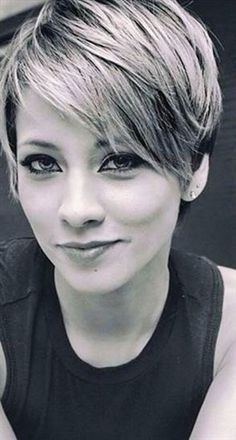 35 Elegant Short Hair Cuts for Fine Hair : 35 Elegant Short Hair Cuts for Fine Hair Short Hair Cuts for Fine Hair . 35 Elegant Short Hair Cuts for Fine Hair . 25 Short Shaggy Hairstyles for Thin Hair Best Hairstyles Short Hairstyles For Women, Hairstyles Haircuts, Cool Hairstyles, Short Haircuts, Black Hairstyles, Indian Hairstyles, Hairstyle Ideas, Hairstyle Short, Wedding Hairstyles