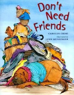 Third Grade Thinkers:  Writing a Friend Poem Lesson