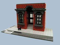 Unique Brique Techniques: Brick Wall