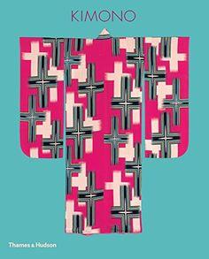 Kimono: The Art and Evolution of Japanese Fashion: Anna Jackson: 9780500518021: Amazon.com: Books