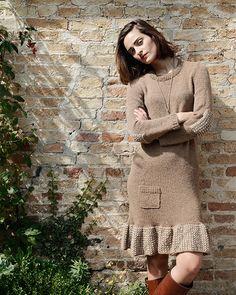 b06665b0d0baa9 Dottie Dress - made to order by Purl Alpaca Designs Dress Making