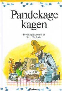 'pedersen og findus'