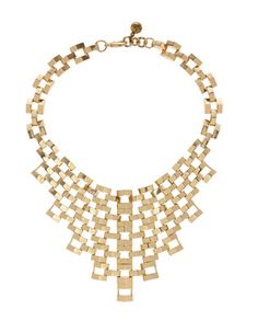 c1352ce2567c Statement jewellery by Lulu Frost Ring Necklace