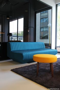The Student Hotel Amsterdam by Petite Passport