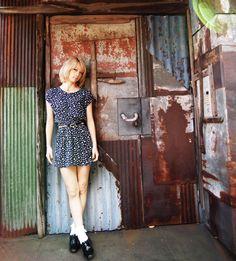 2012-02-06  Photo by Aya  model ... Ami  camera ... OLIMPUS PL2