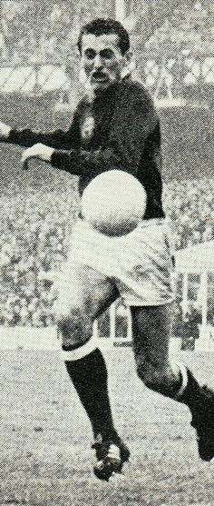 Hungary 6 Bulgaria 1 in 1962 in Rancagua. Florian Albert scored on 53 minutes to make it 5-0 and it completed his hat-trick in Group 4 at the World Cup Finals.