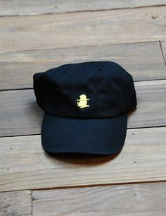Add this Appalachian State Cap to any outfit to show your school spirit! Show just how much you love the Mountaineers!