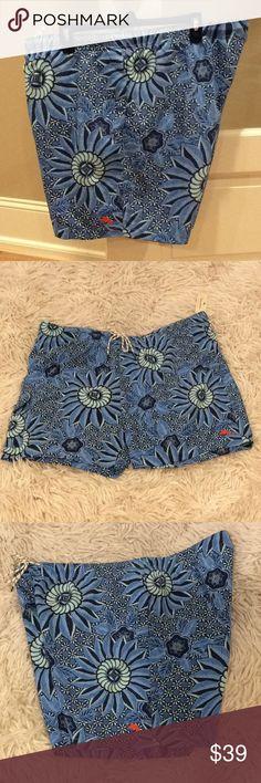 New Tommy Bahama swim trunks Mens XXL Relax Blue Tommy Bahama Relax. Naples Sun Dial Isle. Tommy Bahama Swim Swim Trunks