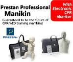 FATSAL uses Prestan Professional Manikins during their trainings and recommends their use for training purposes. The reason we do this is because Prestan Professional Manikins are realistic to the eye and the touch, the manikin is unlike any other on the market & are uniquely designed product.