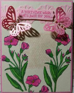 Check out this item in my Etsy shop https://www.etsy.com/listing/220220852/stampin-up-basic-butterflies-with-martha