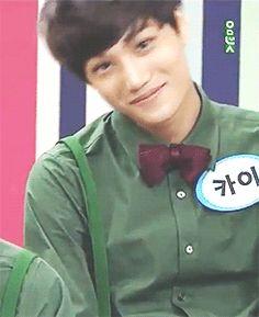 OMG Kai >.< #EXO #KPOP   http://www.gurupop.com/fanclubs/ericnam/event/67757275706f703336353833