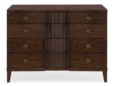HavenSmall Dresser(346-032) by Bernhardt Hospitality