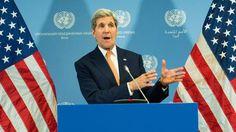 Kerry: Verletzung des Atomabkommens wird USA isolieren